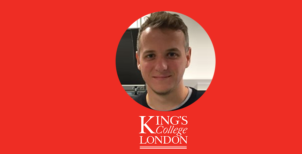 Big flow data with the 3i consortium: an interview with Dr Adam Laing