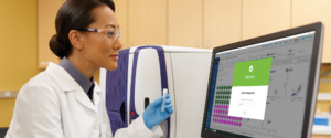 Fleischer and Paulsen Share Flow Cytometry Expertise