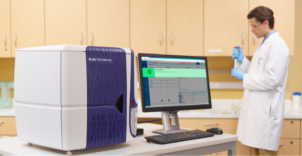 Discover the training courses for the BD FACSMelody™ cell sorter!