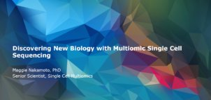 Discovering new biology with Multi-Omic single-cell sequencing