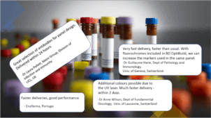 BD Reagents – We are listening to you