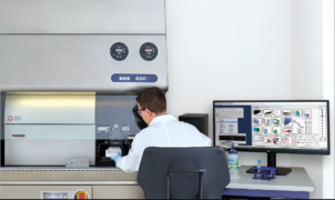 The BD FACSymphony™ S6 Cell Sorter – Putting you at the forefront of research