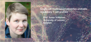 Webinar: Single-cell multi-omics identifies unstable regulatory T-cell profiles