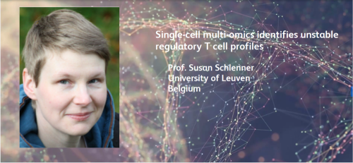 Webinar: Single-cell multi-omics identifies unstable regulatory T-cell profiles